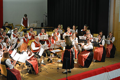 7 Musikkapelle Moosbach (3)