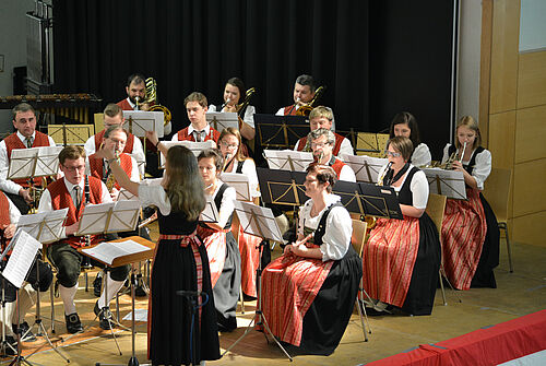 7 Musikkapelle Moosbach (6)