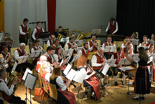7 Musikkapelle Moosbach (8)